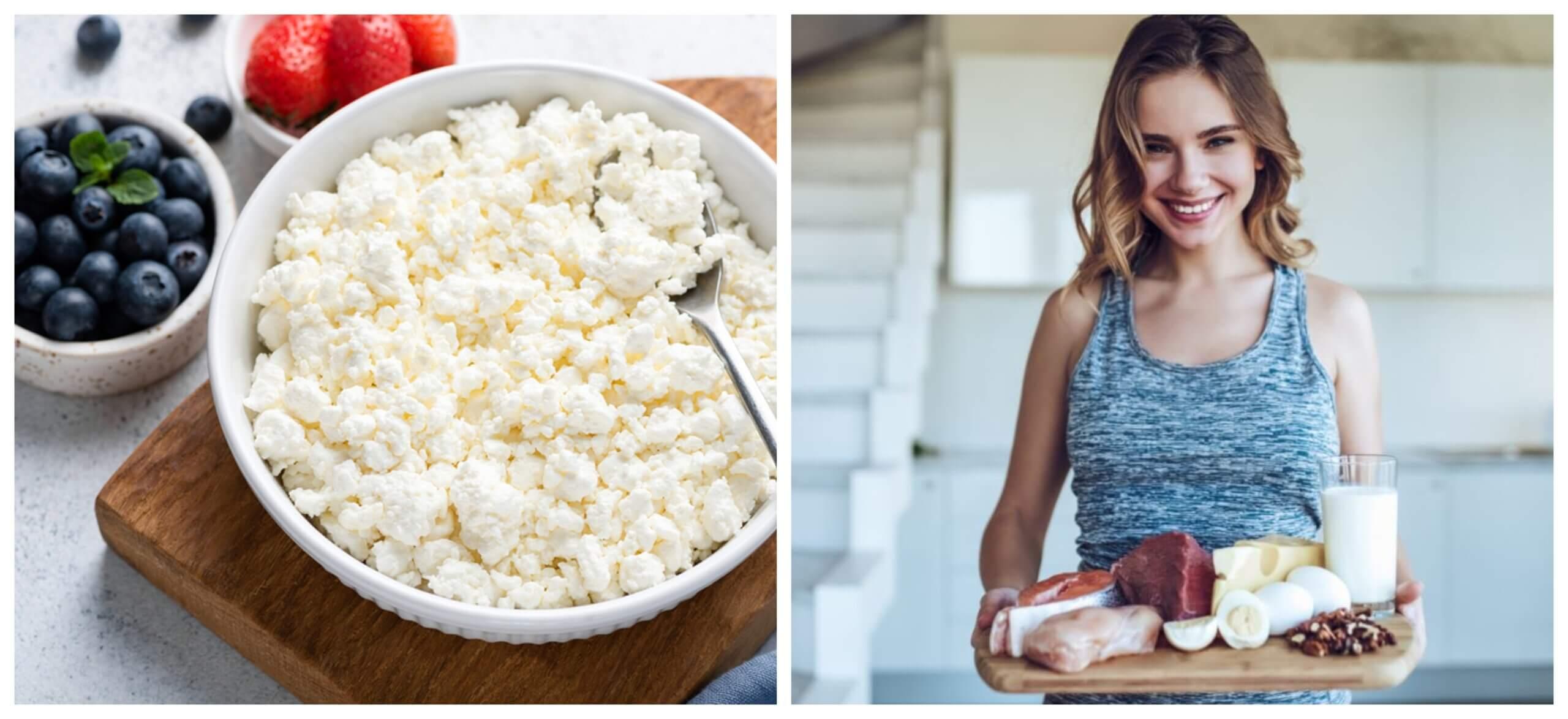4 deliciosos desayunos para aumentar tu masa muscular