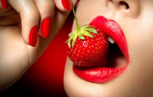 19 alimentos que despertarán tu apetito sexual