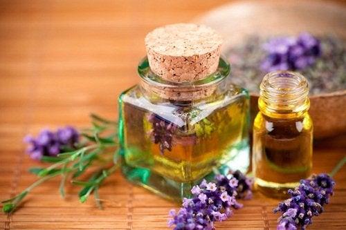 5 maneras de aromatizar el hogar naturalmente
