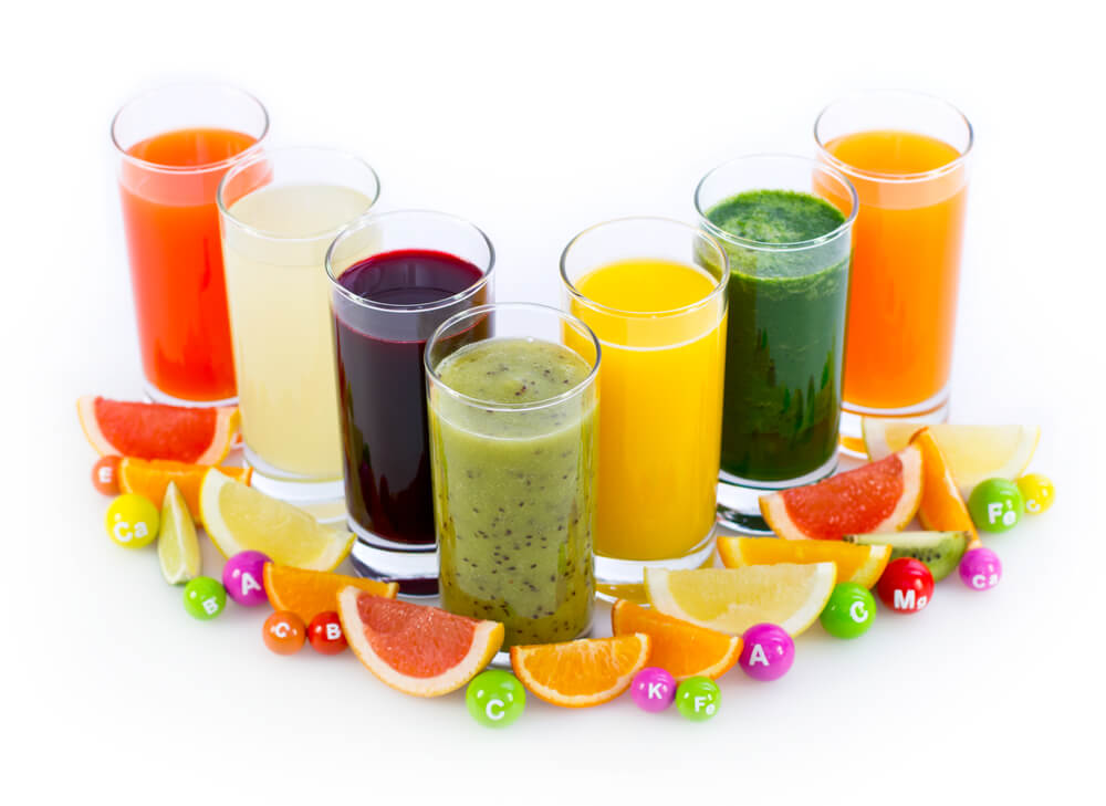 4 bebidas energéticas naturales que te gustará probar
