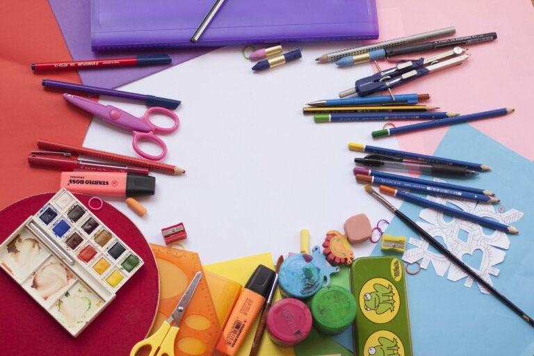 Beneficios del arte en la salud
