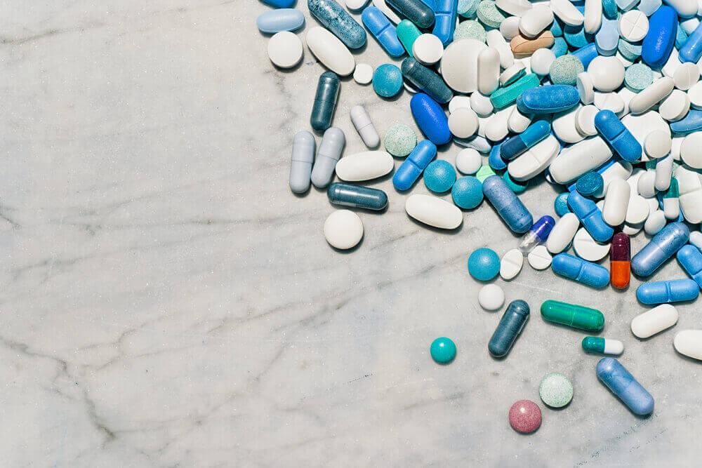 Las benzodiacepinas son medicamentos psicotrópicos.