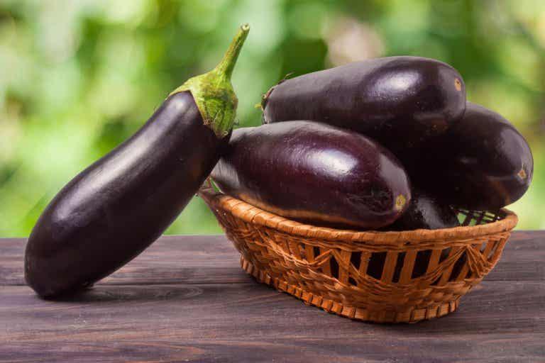 Tintura de berenjena: ¿fórmula natural para reducir el colesterol?