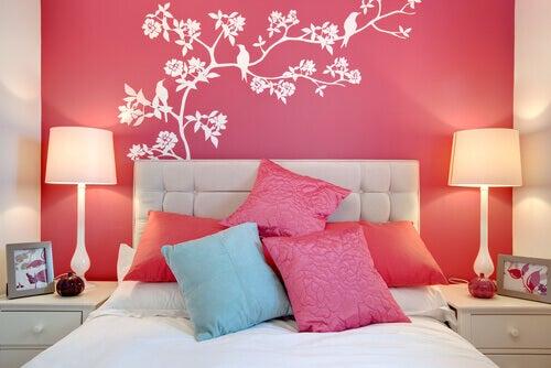 habitacion-color-rosa-pastel