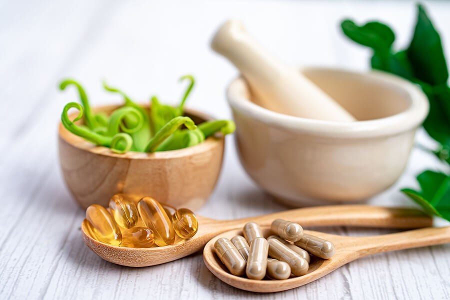 Los suplementos de omega 3 puede ayudar a prevenir el glaucoma.