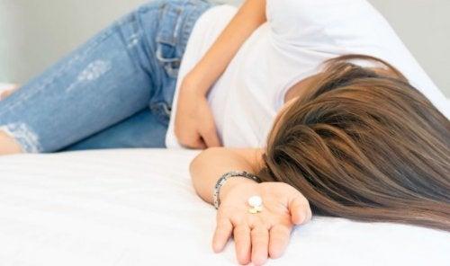 Amenorrea: qué es y cuáles son sus causas