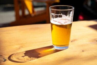 12 razones que explican por qué la cerveza no es buena para la salud