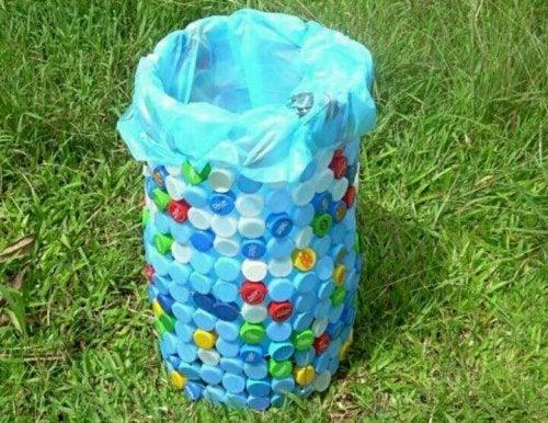 Es necesario que todos nos concienciemos de la necesidad de reciclar.