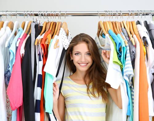4 ideas para renovar las prendas de vestir que ya no usas