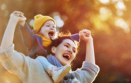 Cómo elegir el momento de ser padres.