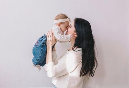 3 verdades sobre cómo tener una niña