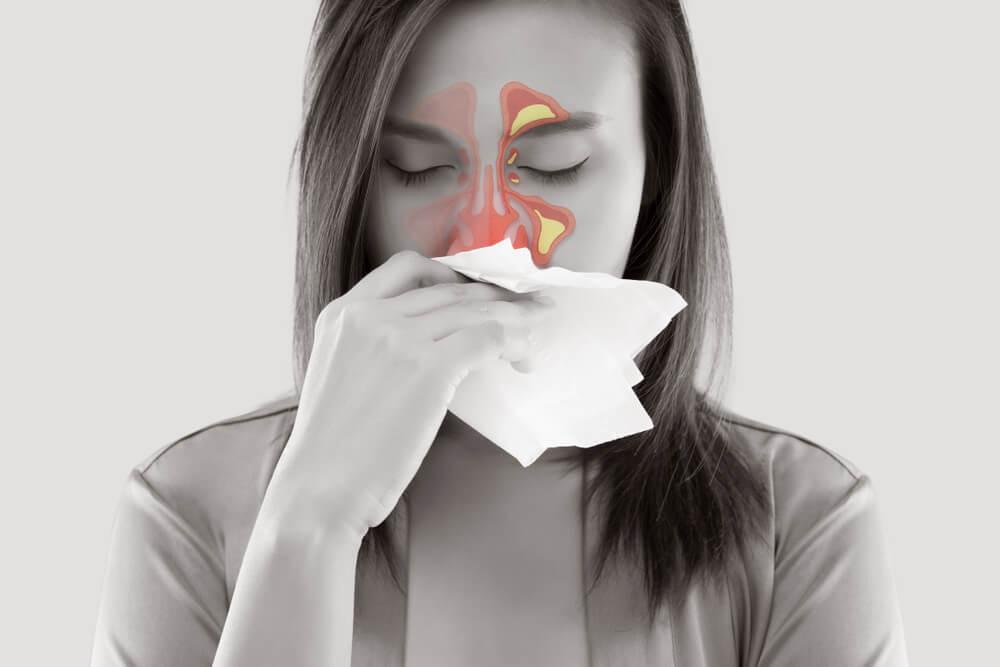 Remedios herbales para curar las infecciones respiratorias