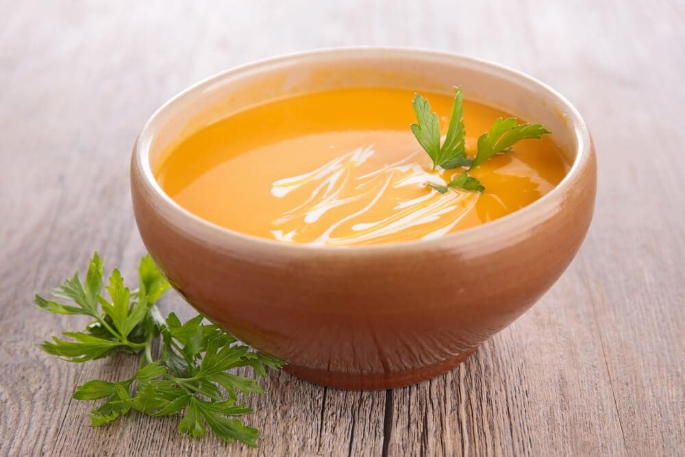 2 maneras fáciles de preparar zanahoria a la crema