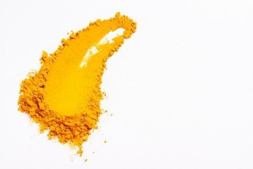 5 grandes remedios antiinflamatorios con cúrcuma