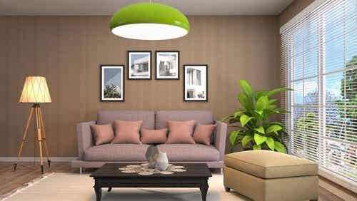 7 ideas de decoración fáciles, bonitas y económicas