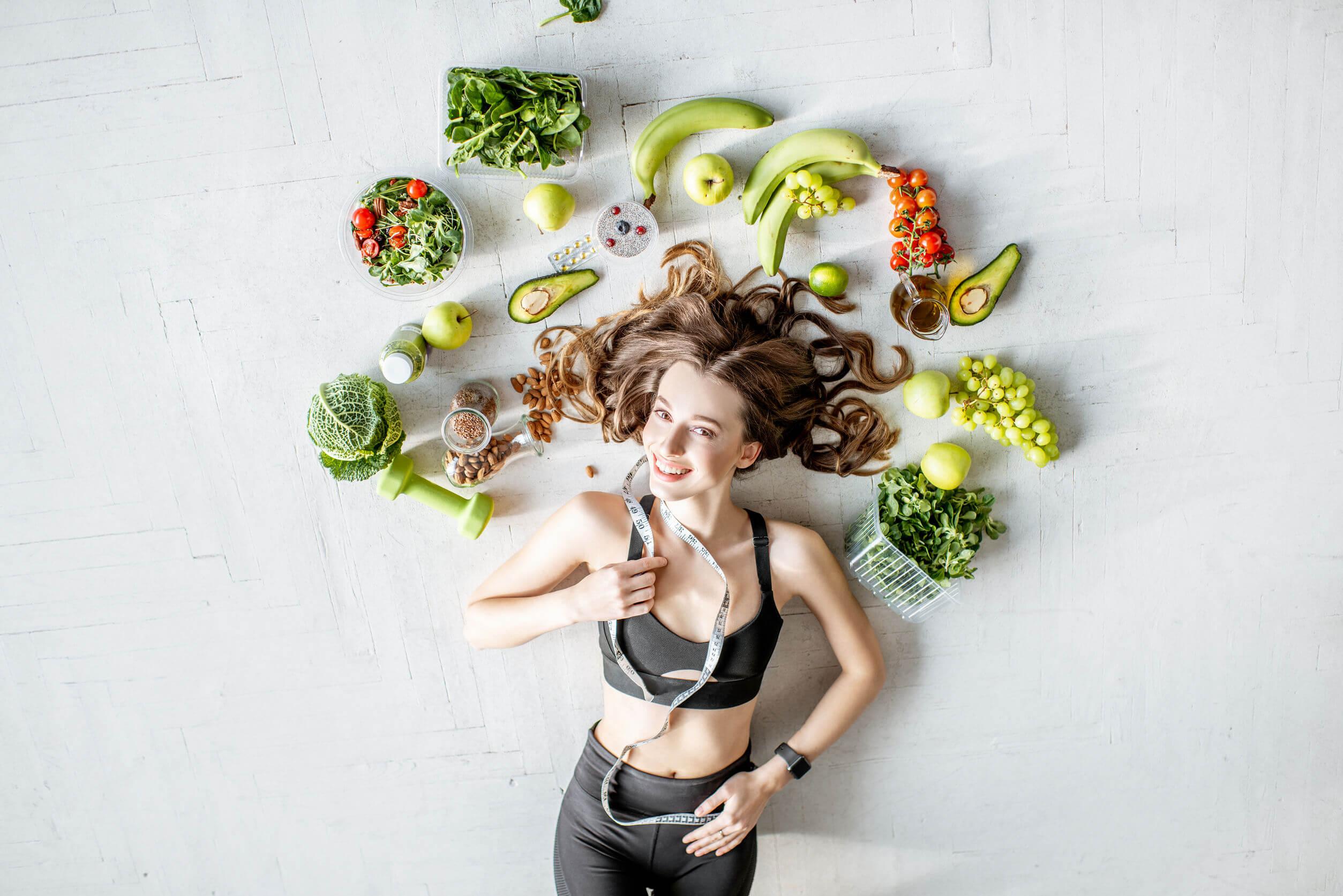 5 dietas de moda que ponen en riesgo tu salud