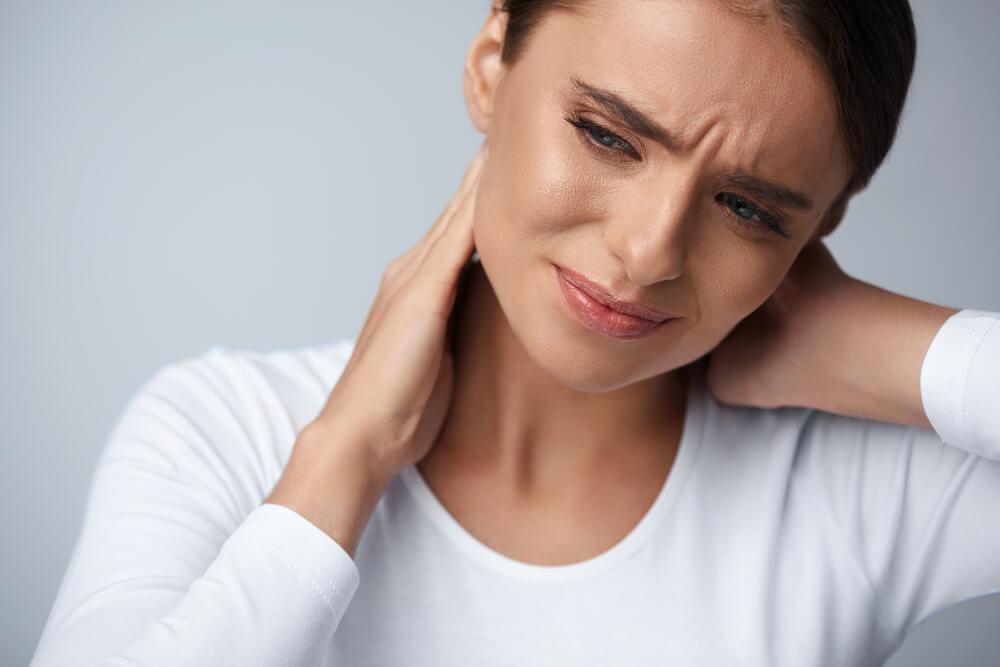 ¿Por qué me duele el cuello?