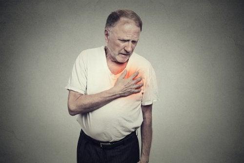 Efectos secundarios de la digoxina