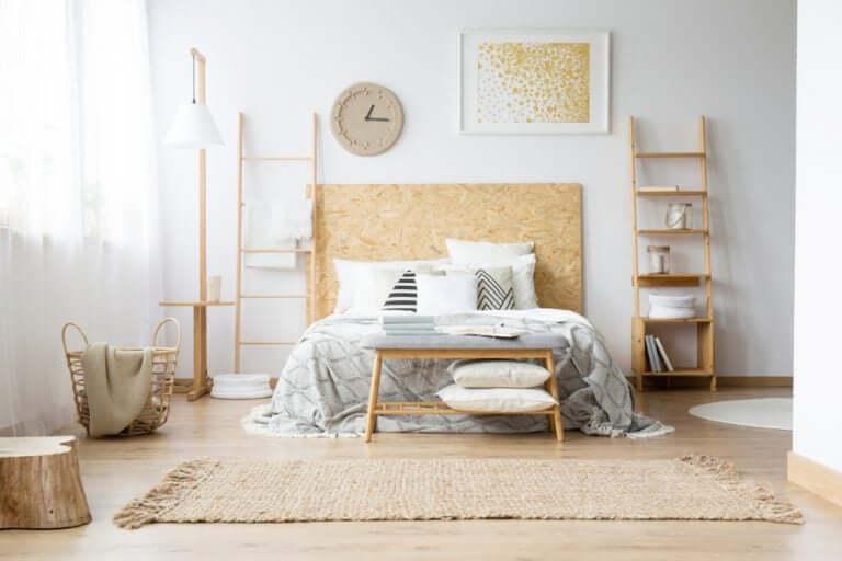 ¿Cómo decorar tu habitación para descansar mejor?