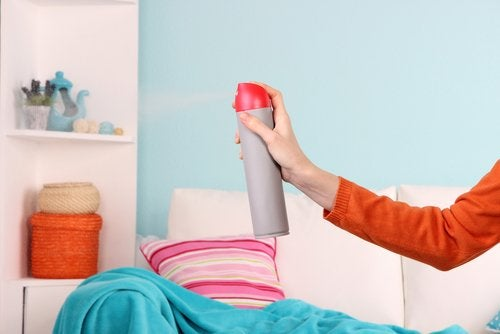 5 formas de eliminar el olor a humedad de los espacios cerrados