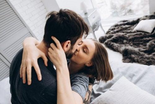 besar - Errores a la hora de besar.