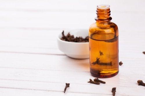 Cómo usar clavo de olor en remedios para mejorar la digestión