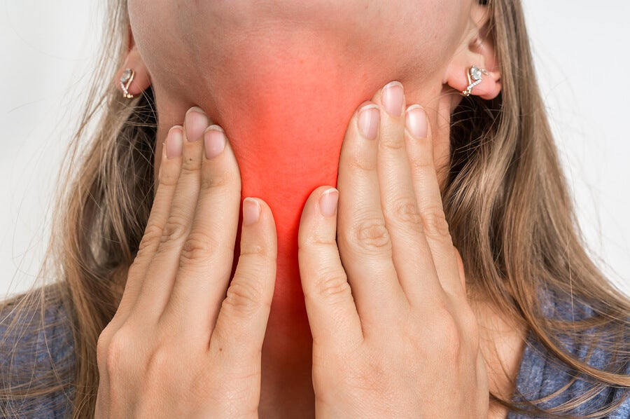 Faringitis crónica: síntomas, causas y tratamiento