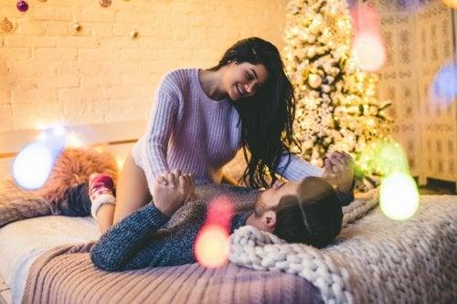 ¿Hacer el amor nos hace felices?