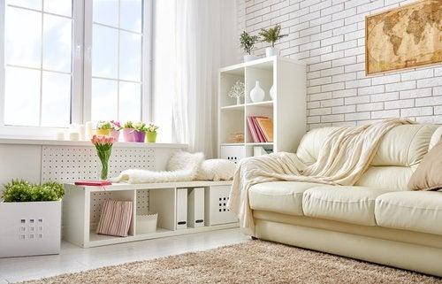 3 secretos para optimizar el espacio de tu hogar