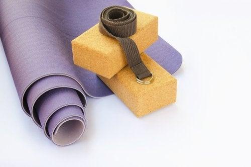 5 cosas imprescindibles en una clase de yoga