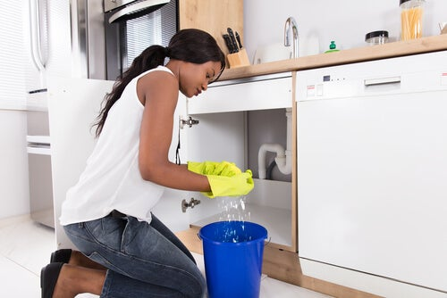 8 trucos para evitar malos olores en el cubo de la basura