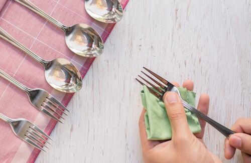 7 tips para limpiar tus accesorios de plata