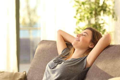 Si quieres llevar una vida más sana sigue estos 4 increíbles consejos