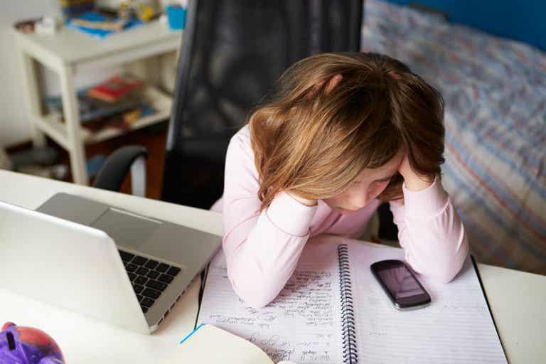 Los niños y las redes sociales: qué peligros existen