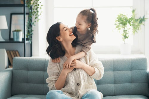 5 frases de amor que debes decir a tu hijo