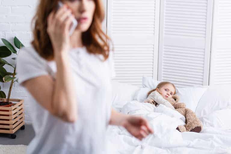 ¿Qué hago si mi hijo ha bebido lejía?