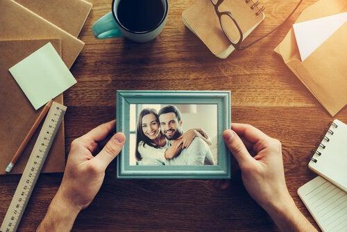 12 ideas para marcos de fotos