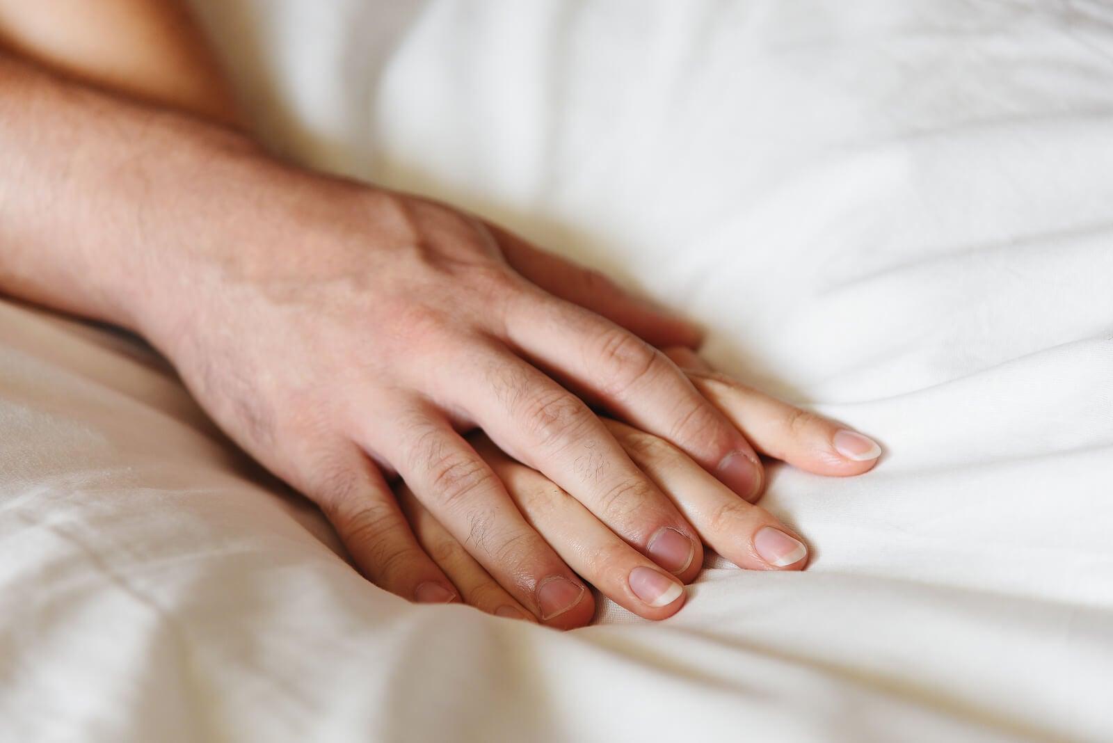 5 mejores posturas sexuales para la primera vez