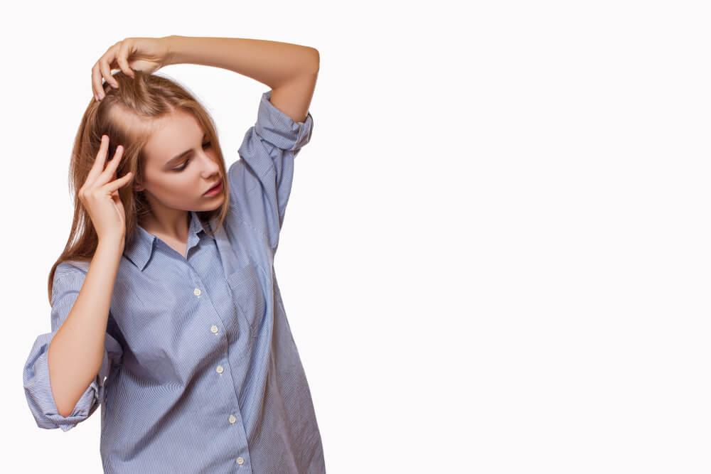Alopecia: cómo podemos tratarla de manera natural