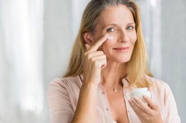 8 consejos para cuidar la piel en la menopausia