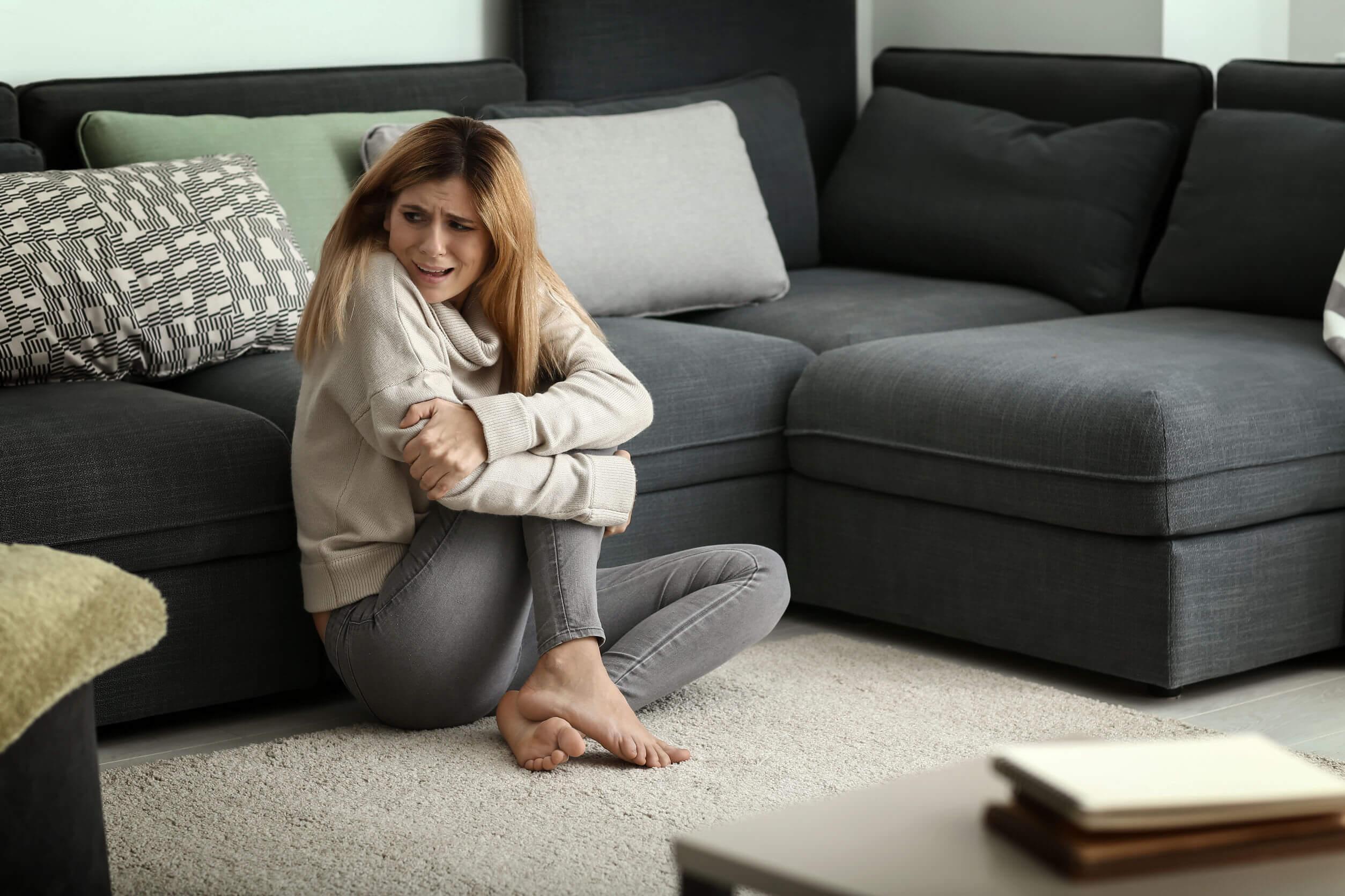 El síndrome de hiperventilación se relaciona con problemas psiquiátricos.
