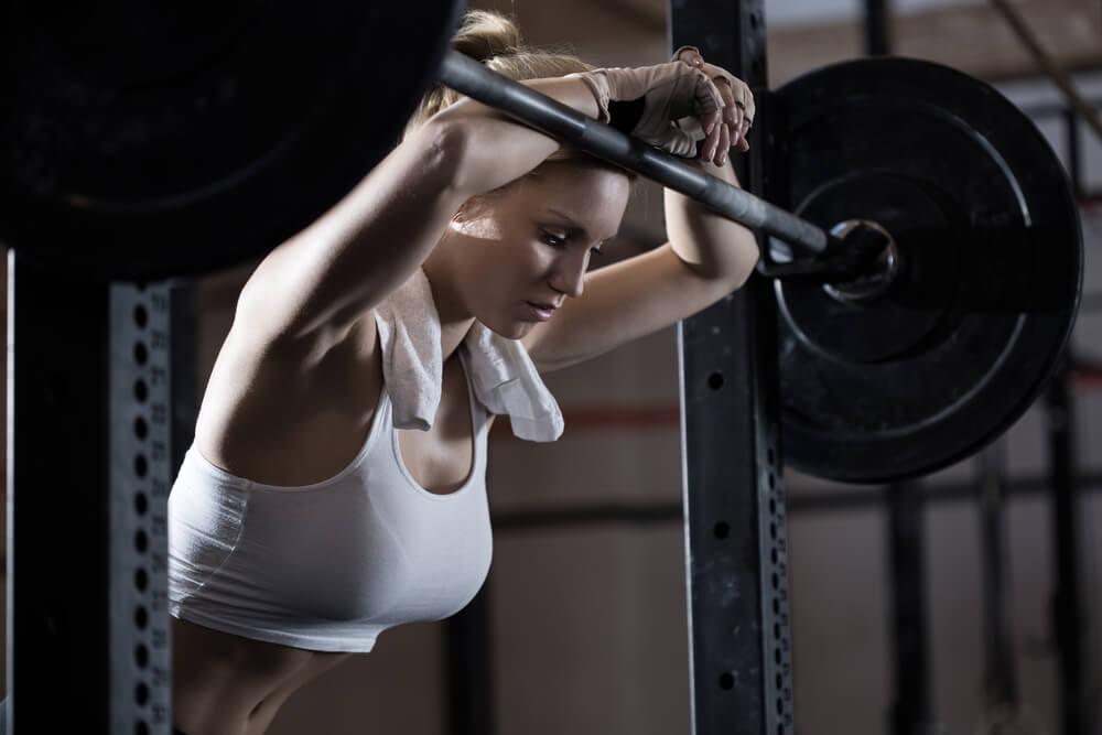 5 consecuencias de hacer demasiado ejercicio físico