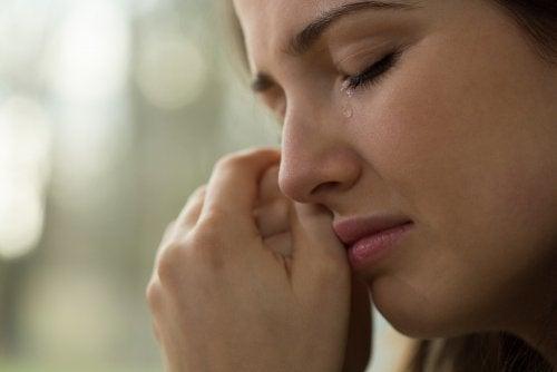 Razones por las que necesitamos llorar