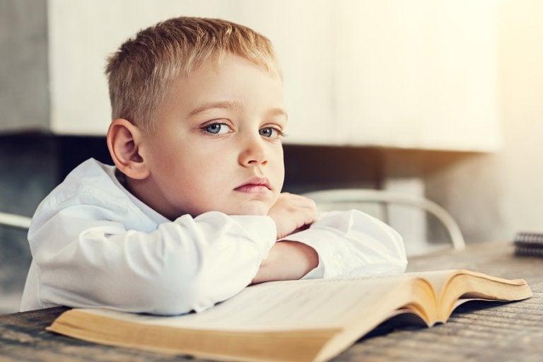 Niños pasivos: cómo estimularlos y activar su potencial