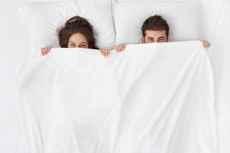 6 hábitos saludables para parejas felices