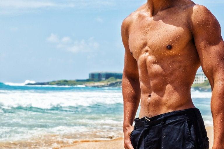 4 factores a tener en cuenta para un entrenamiento en la playa