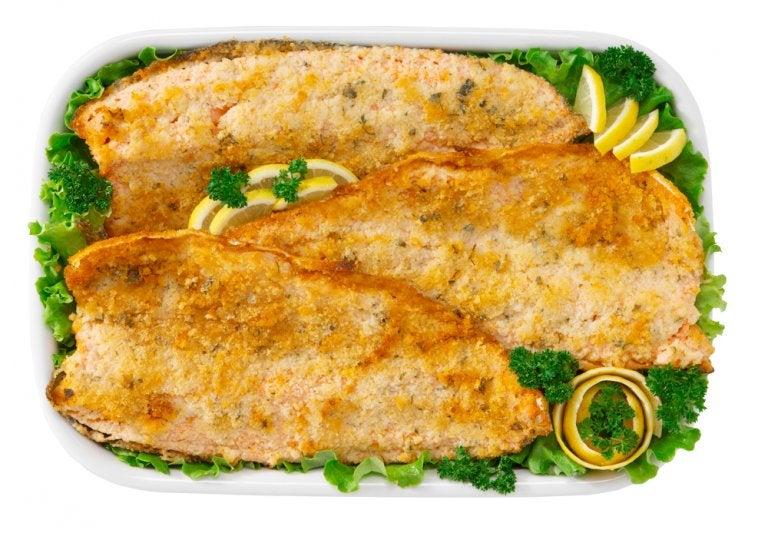 Prepara pescado gratinado en casa sin necesidad de horno