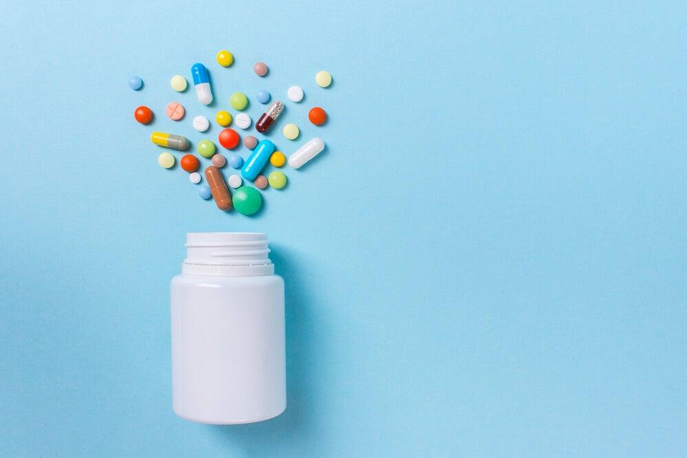 Antibióticos y anticonceptivos hormonales, ¿qué debes saber?
