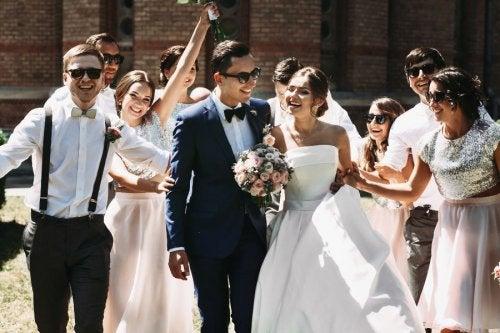 ¿Por qué decidimos casarnos?