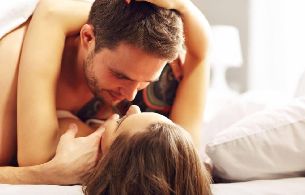Resultado de imagen para dormir en parejas